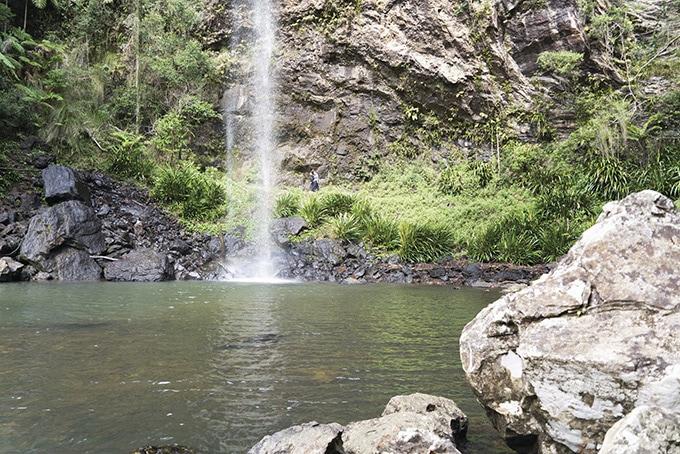 Twin Falls - Queensland