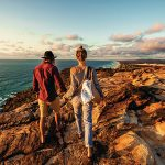 A couple's Valentine's Day guide to Australia