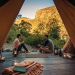 QLD glamping spots for an adventure holiday