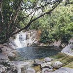 8 Queensland swimming spots that aren't the beach