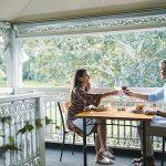 Romantic getaways in NSW's Tweed Valley