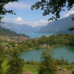 An Alpine Adventure: Aboard Switzerland's Grand Train Tour