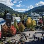 Romance and Adventure: Whistler