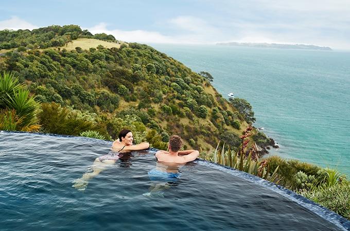 Waiheke Island, New Zealand - dreamy destinations