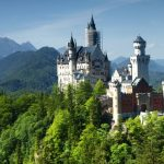 4 must-see romantic castles for couples