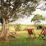 A romantic short break in Toowoomba