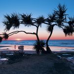 Romantic experiences for a Fraser Island escape