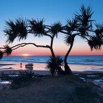 Romantic experiences for a Fraser Island escape