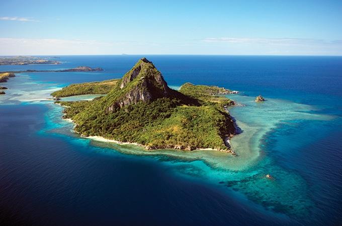 Fiji,  dreamy destinations