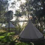 """New """"Glamping"""" Experience Comes to Tasmania"""