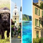 6 Trips Inspired by Literature
