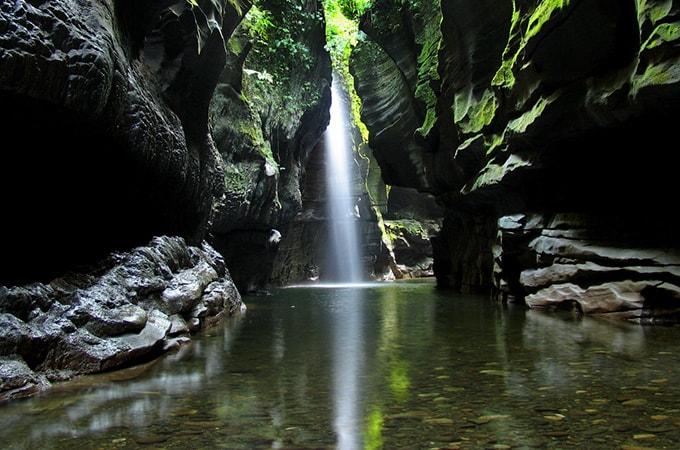 The Millennium Cave, Vanuatu - dreamy destinations