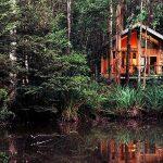 Romantic Australian accommodation for Valentine's Day