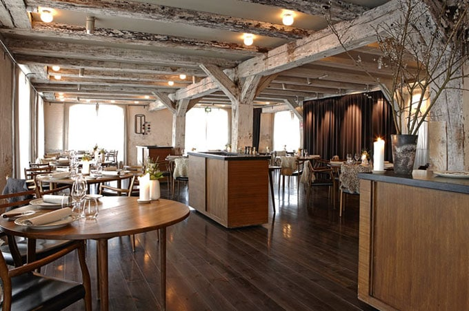 Restaurant Noma Copenhagen