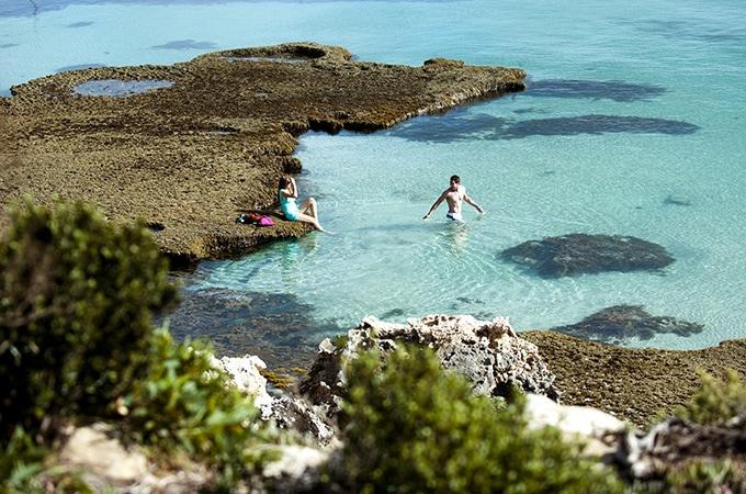 Vivonne Bay, Kangaroo Island - Australia