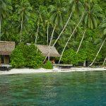 Dreamy destinations under three hours' flight from Australia