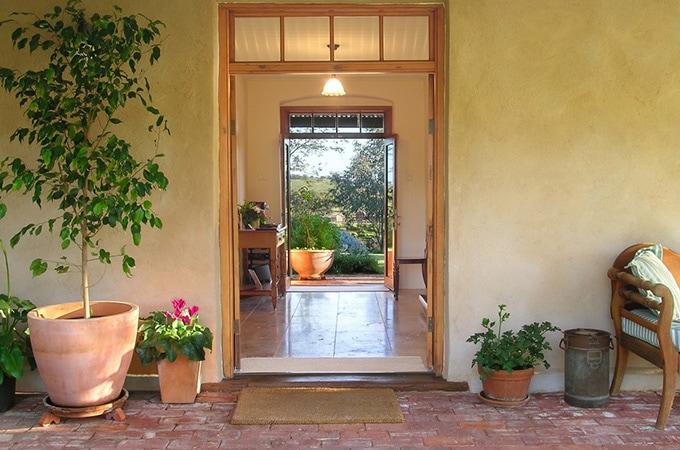 Seppeltsfield Vineyard Cottage - South Australia
