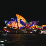 Bright Lights, Big City: Vivid Sydney