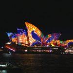 Bright Lights, Big City: Vivid Sydney