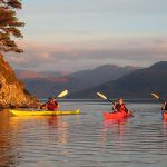 Scotland's Wild Wild West by Kayak