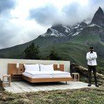 The World's First 'Zero Star' Hotel