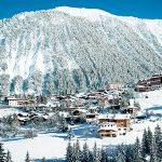 Courchevel: A Winter Wonderland