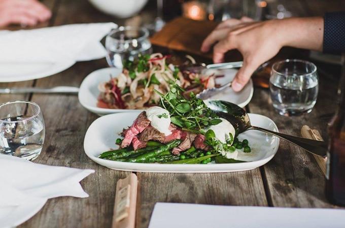 Trofeo Estate & Whispering Vines Cafe - Mornington Peninsula