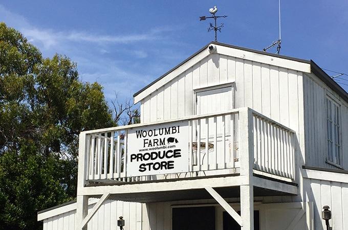 Woolumbi Farm - Mornington Peninsula