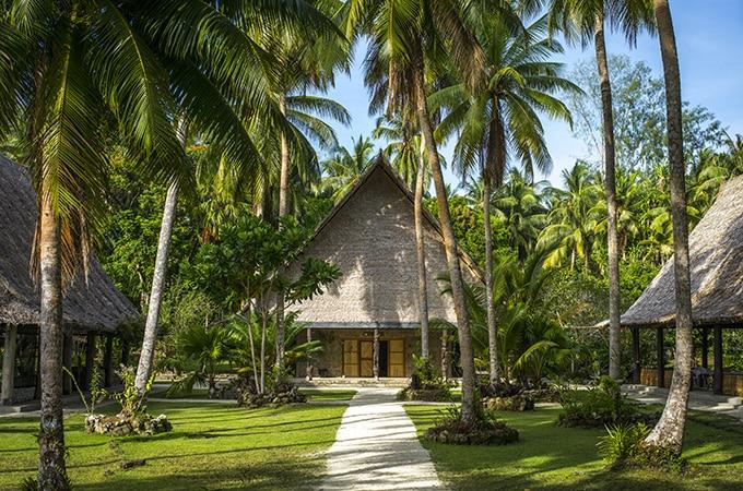 Solomon Islands - dreamy destinations