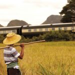 Luxury on the Rails: Trainspotting in Asia