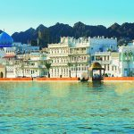 Take a holiday for two to Oman
