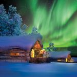 Spotlight: Kakslauttanen Arctic Resort