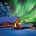 Spotlight: Kakslauttanen Arctic Resort