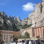Trevor and Paulene Visit: Barcelona to Pamplona
