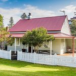 Romantic cottage accommodation in NSW