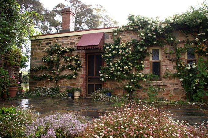 The Heritage Garden Cottage - South Australia