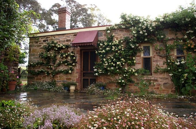 The Heritage Garden Cottage - South Australia