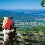 Romantic Short Breaks in the Gold Coast Hinterland