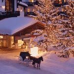 A Vail Tale: A Romantic Getaway in North America