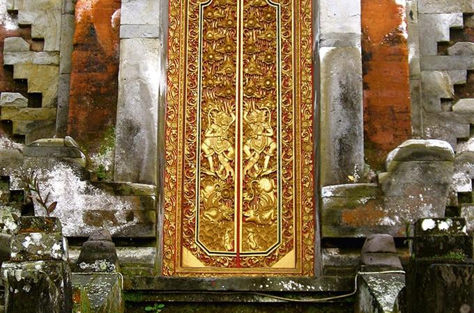 Unique Bali experiences - Ubud