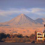 A Walk in the Desert – Atacama, South America