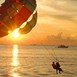 Love is in the air in Langkawi