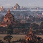 The Road to Mandalay: Be Enchanted by Myanmar
