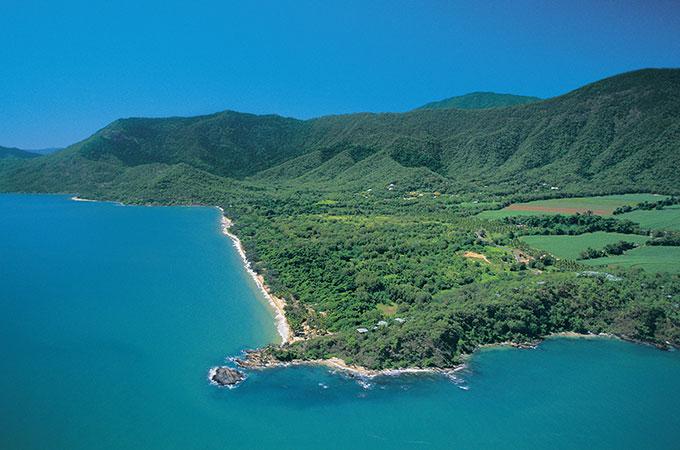 Tropical North Queensland, Port Douglas