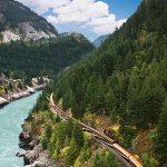 Love on the Rocks: Western Canada
