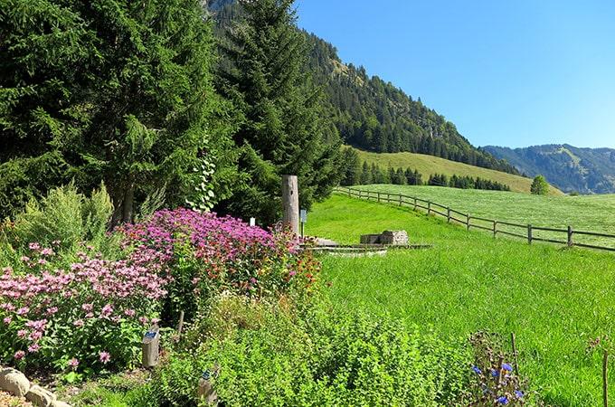 Entelbuch Biosphere, Switzerland