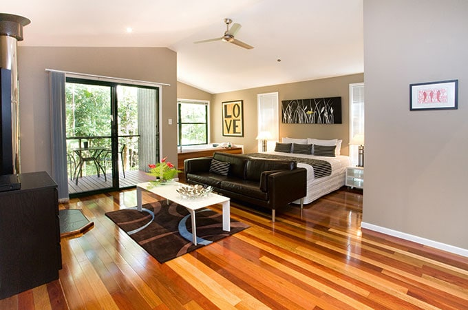 Amore on Buderim - holiday packages