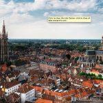 48 Hours in Bruges, Belgium