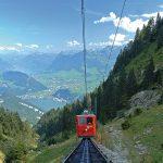 Fall in love in Switzerland