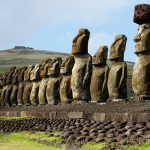 The Island of Mystery: Easter Island